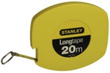 30MTR/100FT STANLEY CLOSED TAPE STEEL BLADE