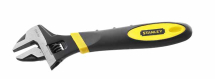 12inch STANLEY ADJUSTABLE WRENCH