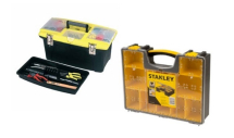 Toolboxes & Organisers