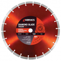 230MM X 10MM X 22MM DIAMOND BLADE - GENERAL CONSTRUCTION