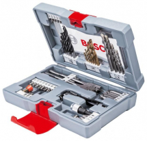 49PCE BOSCH PREMIUM MIXED DRILL BIT SET