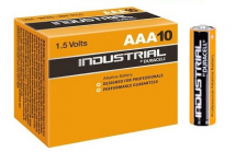 AAA DURACELL BATTERIES PACK OF 10