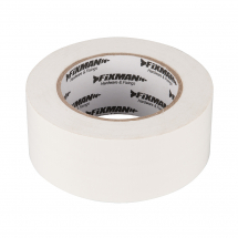 50MM X 50MTR SUPER HEAVY DUTY DUCT TAPE - WHITE
