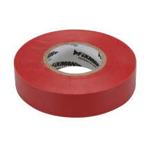 19MM X 33MTR RED INSULATION TAPE