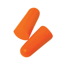 EAR PLUGS - 5 PACK
