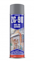 500ml COLD ZINC GALV SPRAY