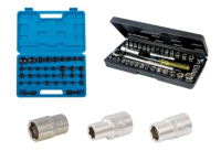 Sockets & Socket Sets